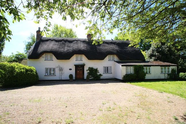 Thumbnail Detached house for sale in Coventry Road, Dunchurch, Rugby