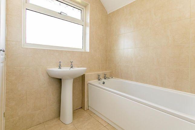 Bathroom of Coningsby Road, Woodthorpe, Nottingham NG5