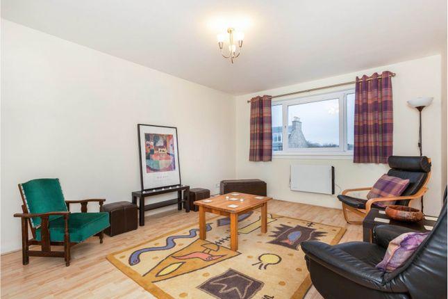 Thumbnail Flat for sale in Westburn Court, Aberdeen