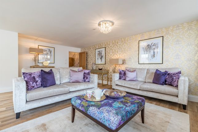 Thumbnail Maisonette for sale in Hamslade Street, Poundbury, Dorchester