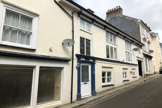 Thumbnail Flat to rent in Tremar Apartments, Liskeard