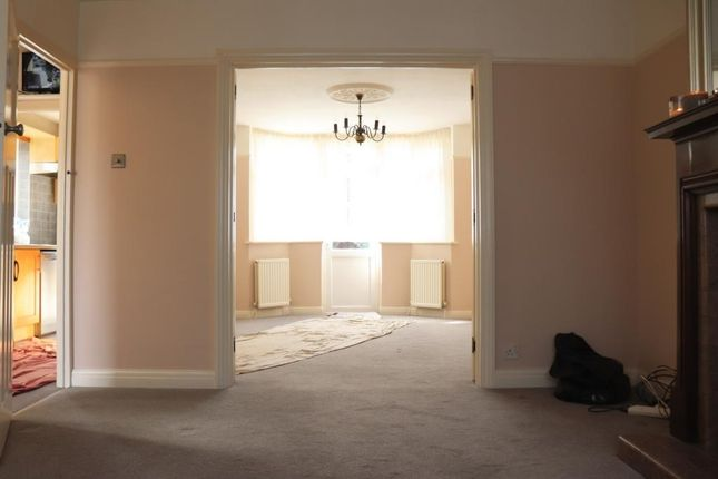 Thumbnail Terraced house to rent in Dale Avenue, Edgware