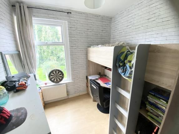 Bedroom Two of Cheetham Hill Road, Dukinfield, Greater Manchester, United Kingdom SK16