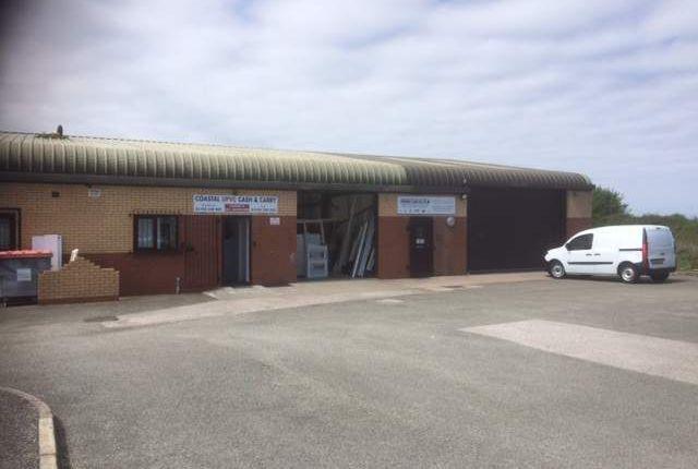 Thumbnail Light industrial for sale in Units 2 And 2A, Tir Llwyd Enterprise Park, Kinmel Bay, Near Rhyl