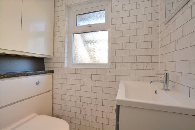 Shower Room of Sycamore Court, 81 Blackheath Road, Greenwich, London SE10