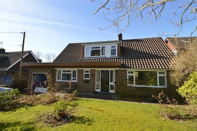 Thumbnail Detached house for sale in Crowborough Road, Nutley