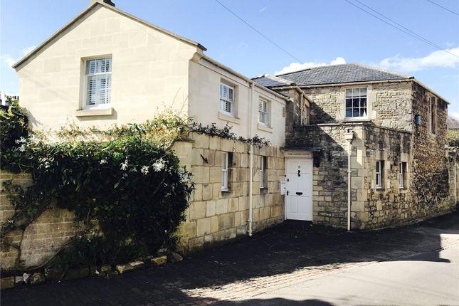 Thumbnail Mews house for sale in Upper Lansdown Mews, Bath