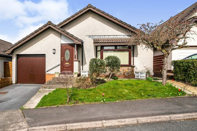 Detached bungalow for sale in Daphne Road, Bryncoch, Neath