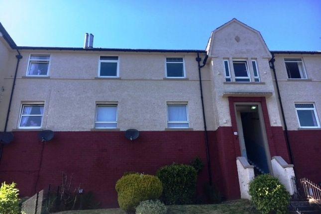 Thumbnail Flat to rent in 110 Rankin Street, Greenock