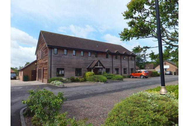Thumbnail Office to let in Unit 8 Sussex Business Village, Barnham, West Sussex