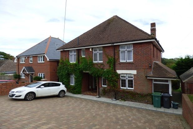 Thumbnail Property to rent in Nodgham Lane, Newport