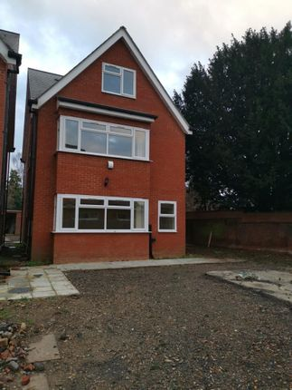 Thumbnail Detached house to rent in Norwood Green, Southall