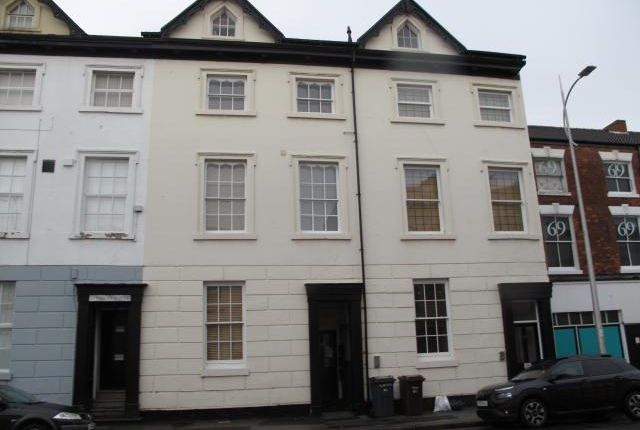 Thumbnail Commercial property for sale in 66-67 Wright Street, Hull