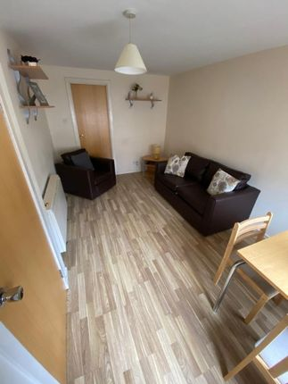 4 bed terraced house to rent in Rosebery Terrace, Stirling Town, Stirling FK8