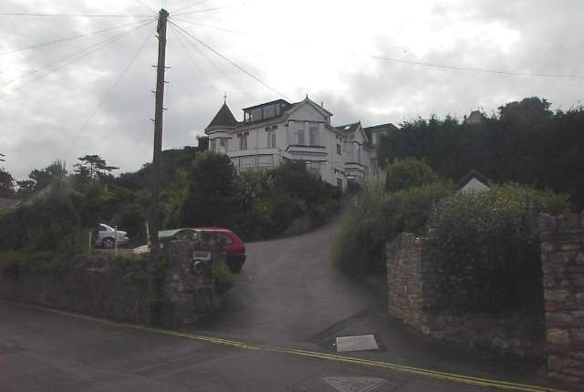 Thumbnail Flat to rent in Berry Head Road, Brixham