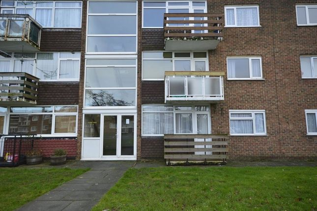 Thumbnail Flat to rent in Scotney House Cypress Court, Wainscott, Rochester