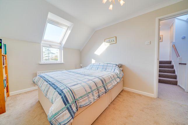 Bedroom Two of Wellington Street, St. Ives, Huntingdon PE27