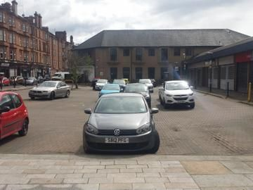 Leisure/hospitality to let in Main Street, Bridgeton Cross