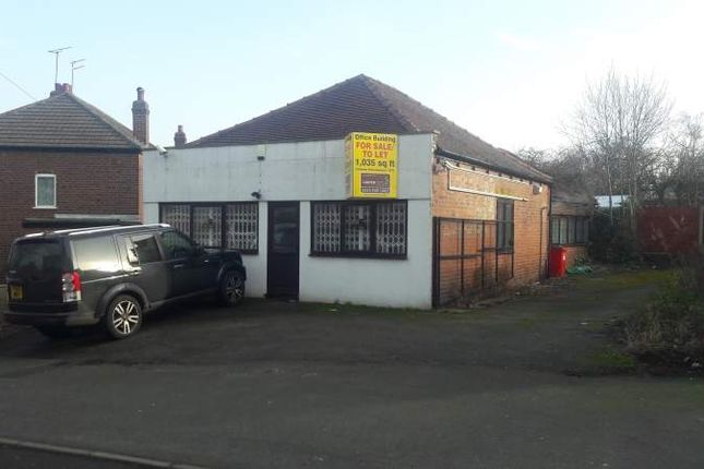 Thumbnail Office for sale in 39-41, Carrholm Road Chapel Allerton, Leeds, Leeds