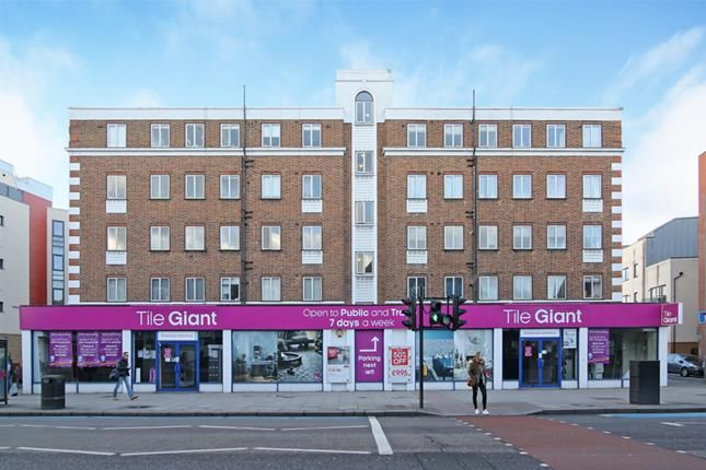 Thumbnail Retail premises to let in 134-142, Tooting High Street, London