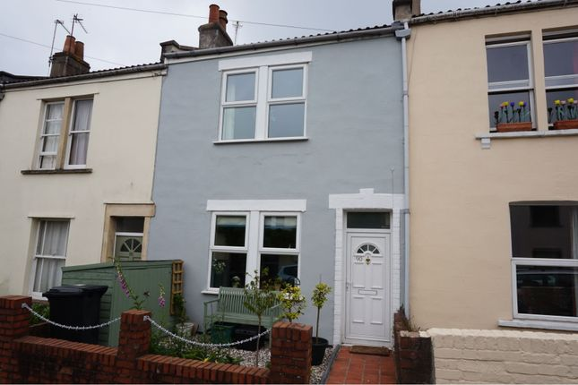 Thumbnail Terraced house to rent in Melbourne Road, Bishopston