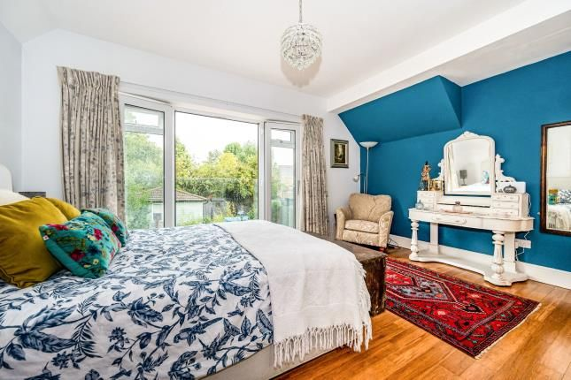 Bedroom 1 of Leatherhead, Surrey, Uk KT22