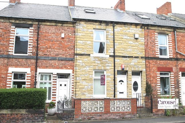 Thumbnail Flat to rent in Kells Lane, Low Fell, Gateshead