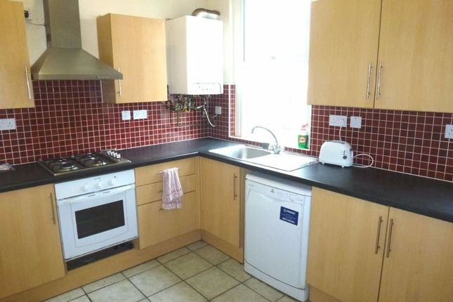 Thumbnail Terraced house to rent in Tydfil Place, Cardiff