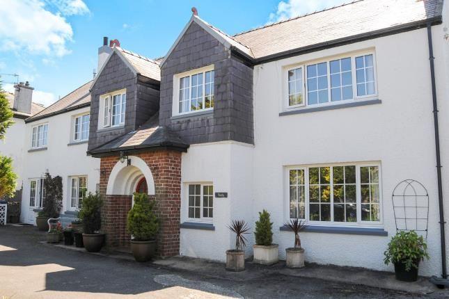 Thumbnail Detached house for sale in Golf Road, Abersoch, Gwynedd