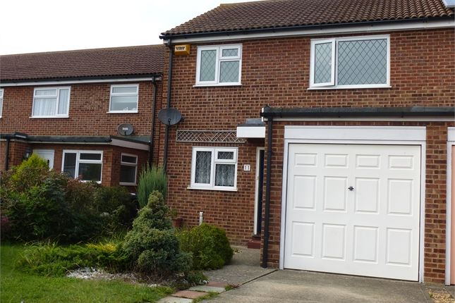 Thumbnail Semi-detached house to rent in Hampton Close, Herne Bay, Kent