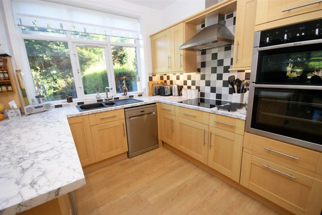 Kitchen of Smithy Carr Lane, Brighouse HD6