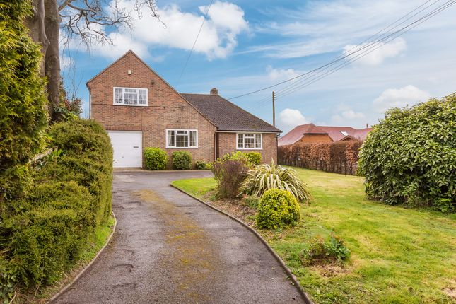 Thumbnail Detached house for sale in Knowle Lane, Halland, Lewes