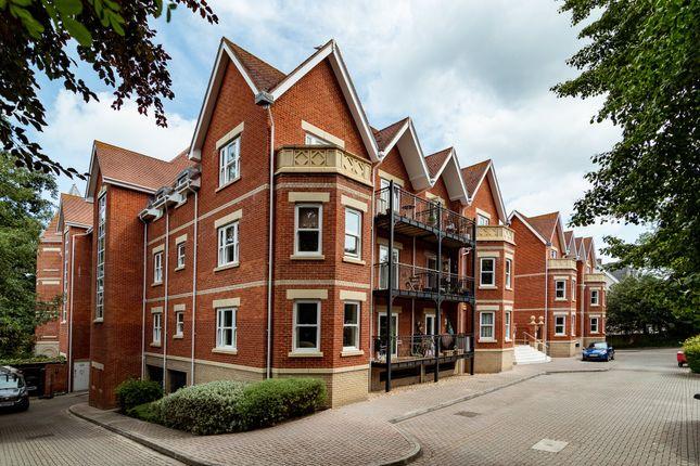 Thumbnail Flat to rent in Kings Courtyard, 30-32 Knyveton Road, Bournemouth