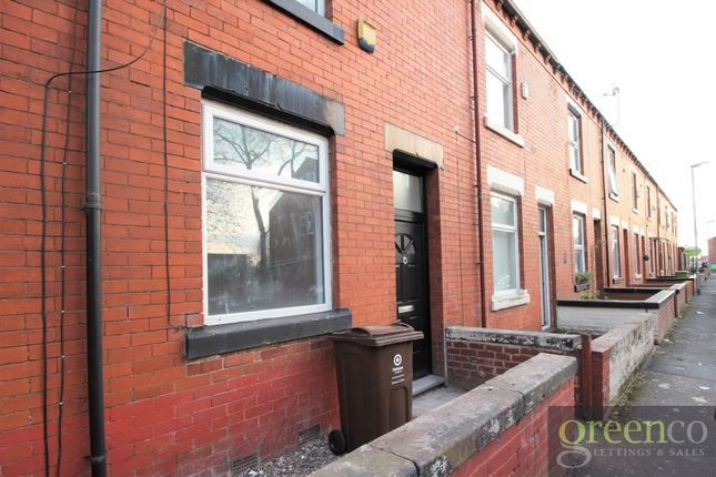 Thumbnail Terraced house to rent in Victoria Street, Failsworth, Manchester