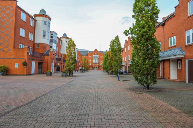 Thumbnail Flat for sale in Symphony Court, Sheepcote Street, Birmingham, West Midlands