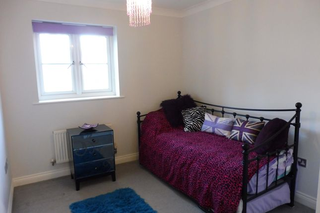 Bedroom 2 of Jasmine Court, Maidstone ME16