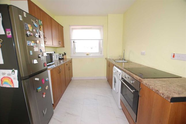 Kitchen of A, Mansion Court, Cambuslang, Glasgow G72