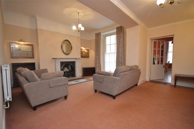 Thumbnail Flat to rent in Vyvyan Terrace, Clifton, Bristol