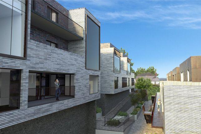 Thumbnail Flat for sale in Sainte Adresse, Penarth, South Glamorgan