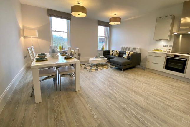 Living Area II of Gwendolyn Drive, Binley, Coventry CV3