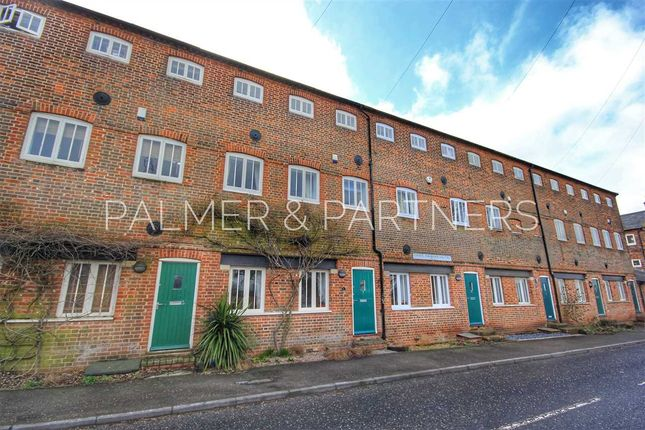 Thumbnail Terraced house for sale in Bells Lane, Glemsford, Sudbury