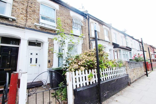 Thumbnail Terraced house for sale in Sperling Road, Tottenham, London