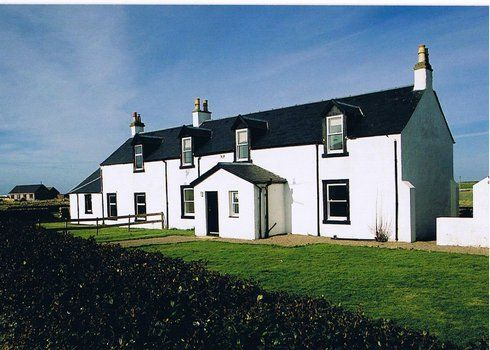 3 bed semi-detached house for sale in Machrihanish, Campbeltown