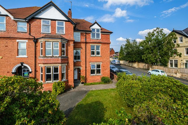 Thumbnail Semi-detached house for sale in Ithon Road, Llandrindod Wells