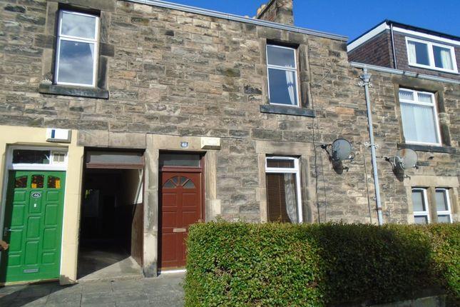 Thumbnail Flat to rent in Salisbury Street, Kirkcaldy