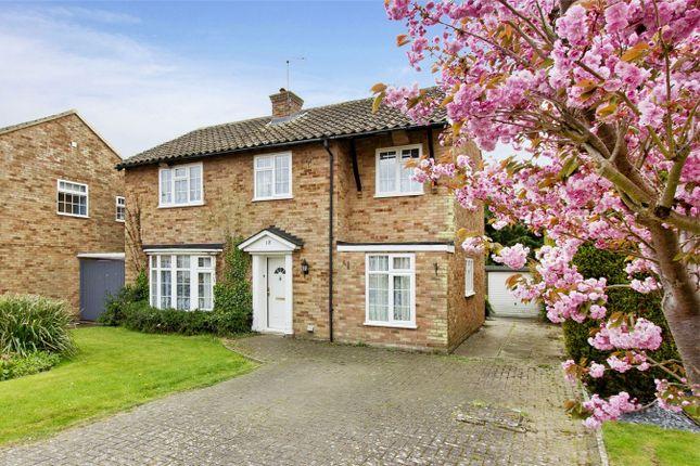 Thumbnail Detached house for sale in Southgate Road, Tenterden, Kent