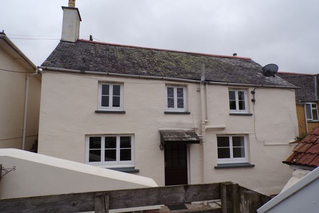 Thumbnail Semi-detached house to rent in East Street, Bishops Tawton, Barnstaple
