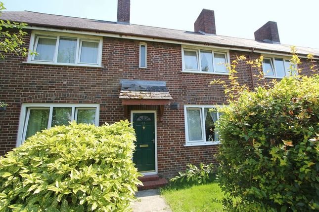 Thumbnail Terraced house for sale in Starling Road, St. Athan, Barry