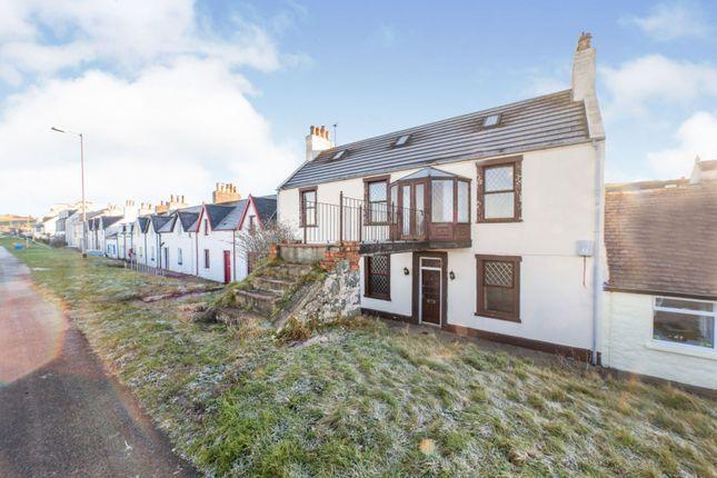 Thumbnail Terraced house for sale in 16 Laigh Street, Stranraer