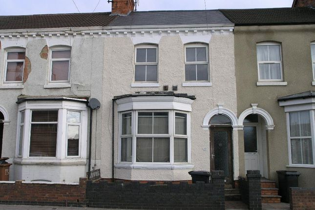 Thumbnail Terraced house to rent in The Business Centre, Ross Road, Weedon Road Industrial Estate, Northampton